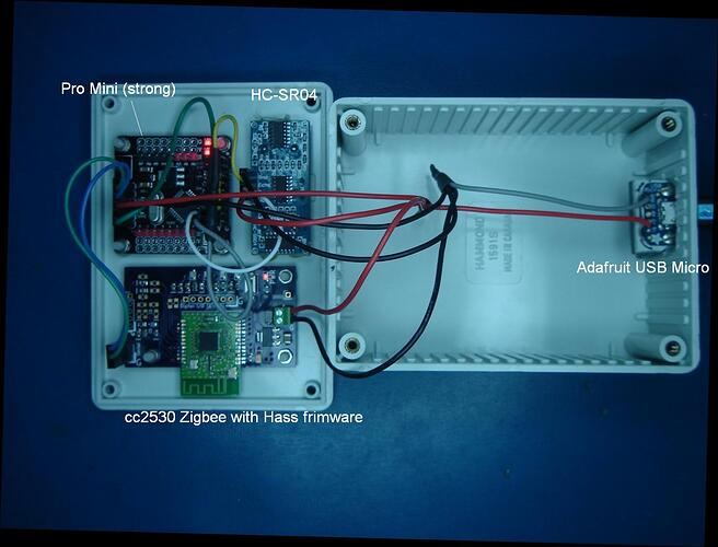 UltrasonicSendor(Zigbee) - 004 - annotated