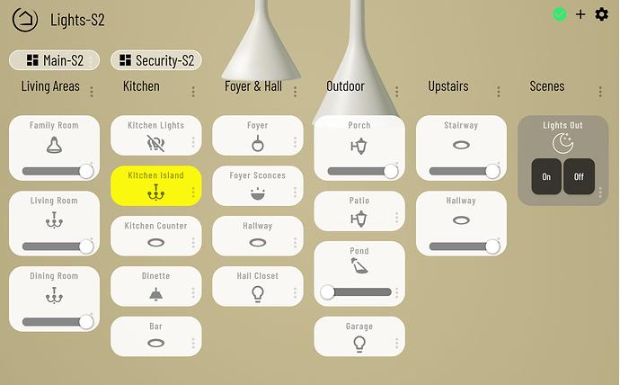 hubitat-dashboard-lights