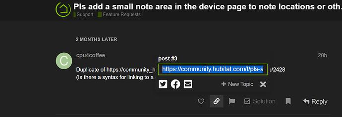 LinkToPost
