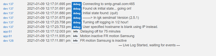 email-logs