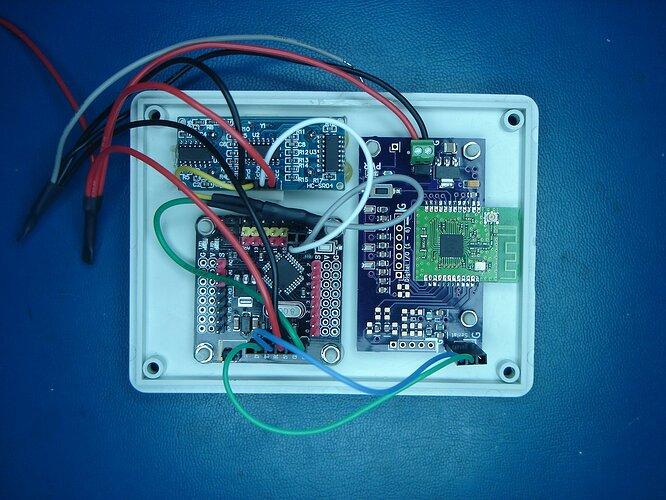 UltrasonicSendor(Zigbee) - 005