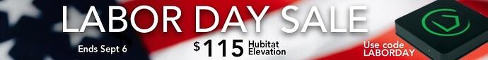 hubitat labor day banner 2