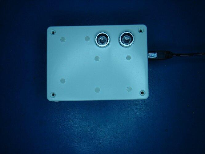 UltrasonicSendor(Zigbee) - 003