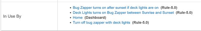 Bug Zapper Outlet