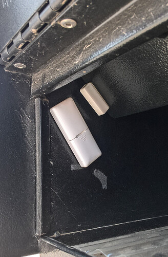 Mailbox Contact Sensor