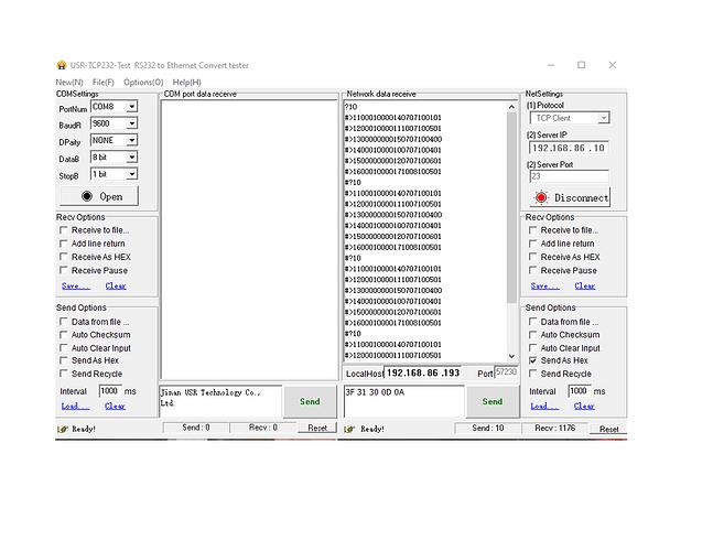 USR-TCP232-hex