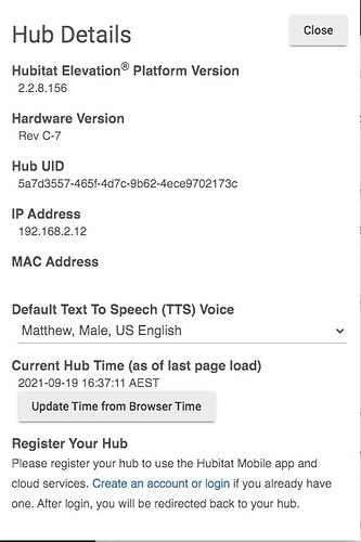 Hubitat_Not Registering_or_Cloud