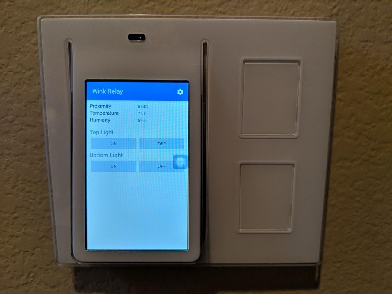Beta] Wink Relay - LAN Integration - Code Share - Hubitat