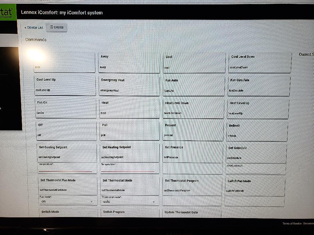 Help with encoding password - Devices - Hubitat