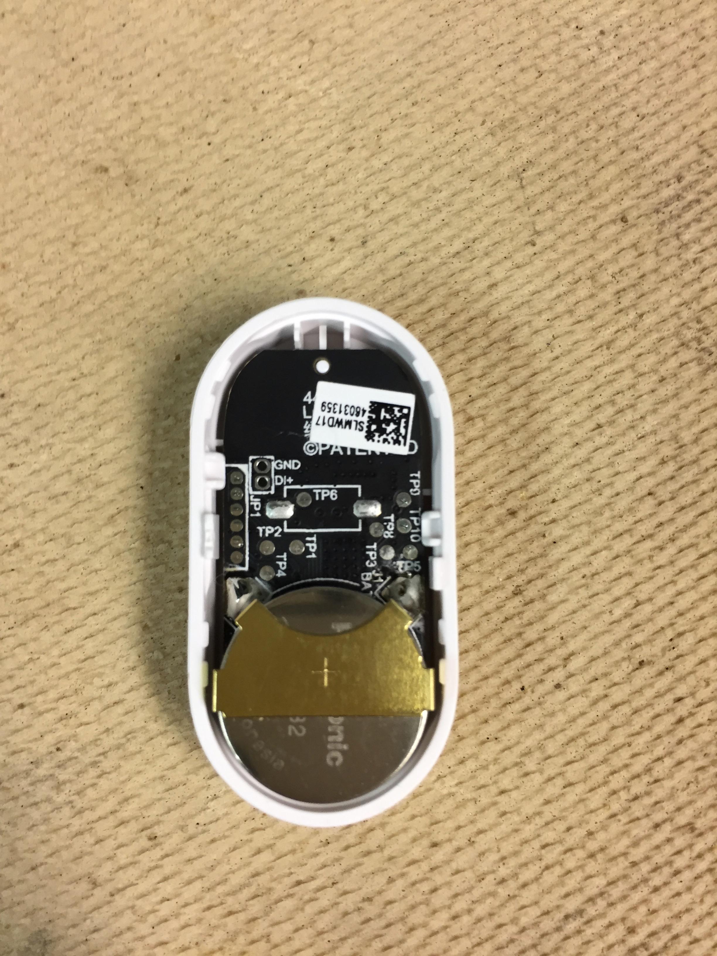 XIAOMI Doorbell - Devices - Hubitat