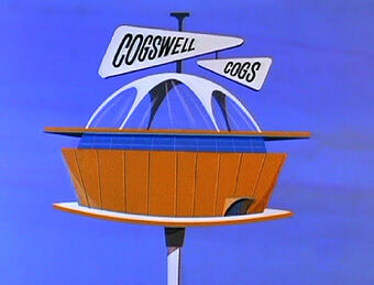 CogswellCogs