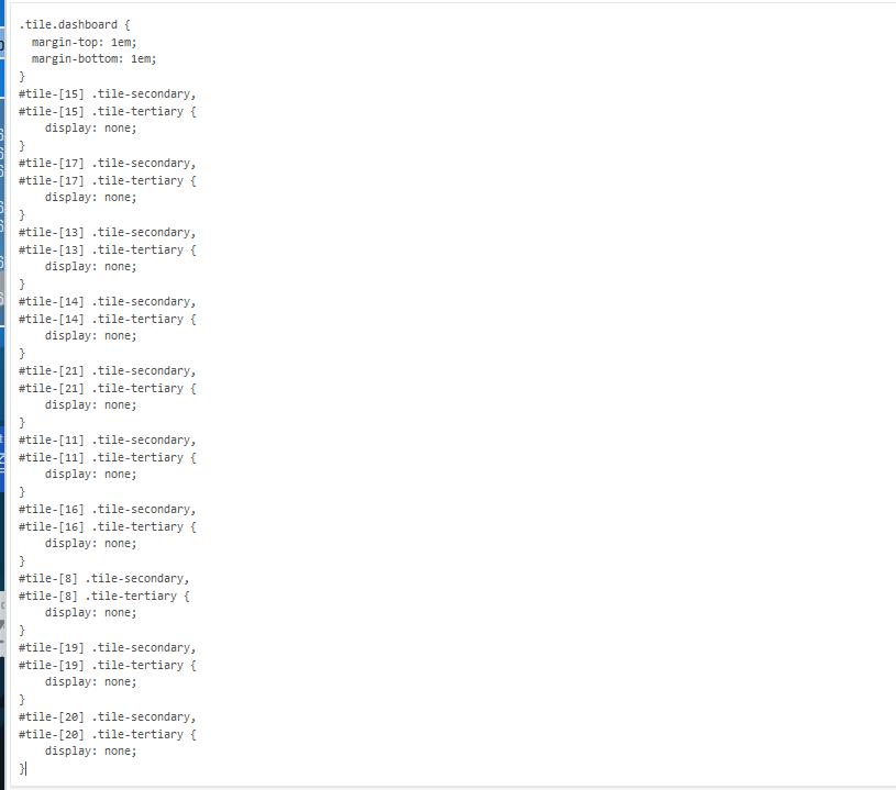CSS Capture