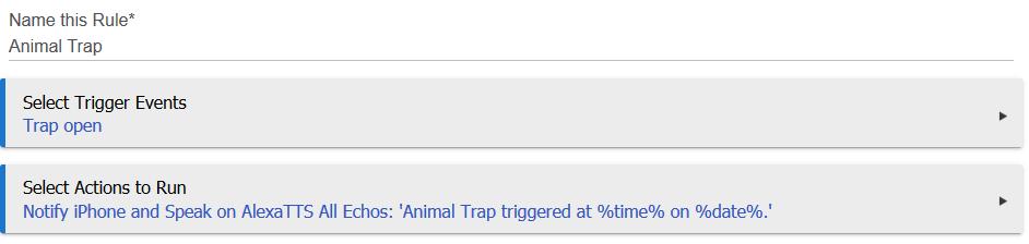 AnimalTrap