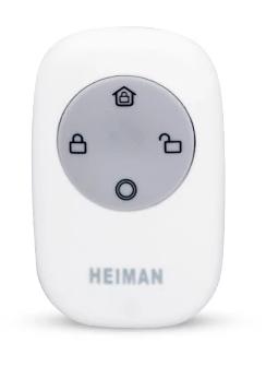 heiman-zigbee-key-fob