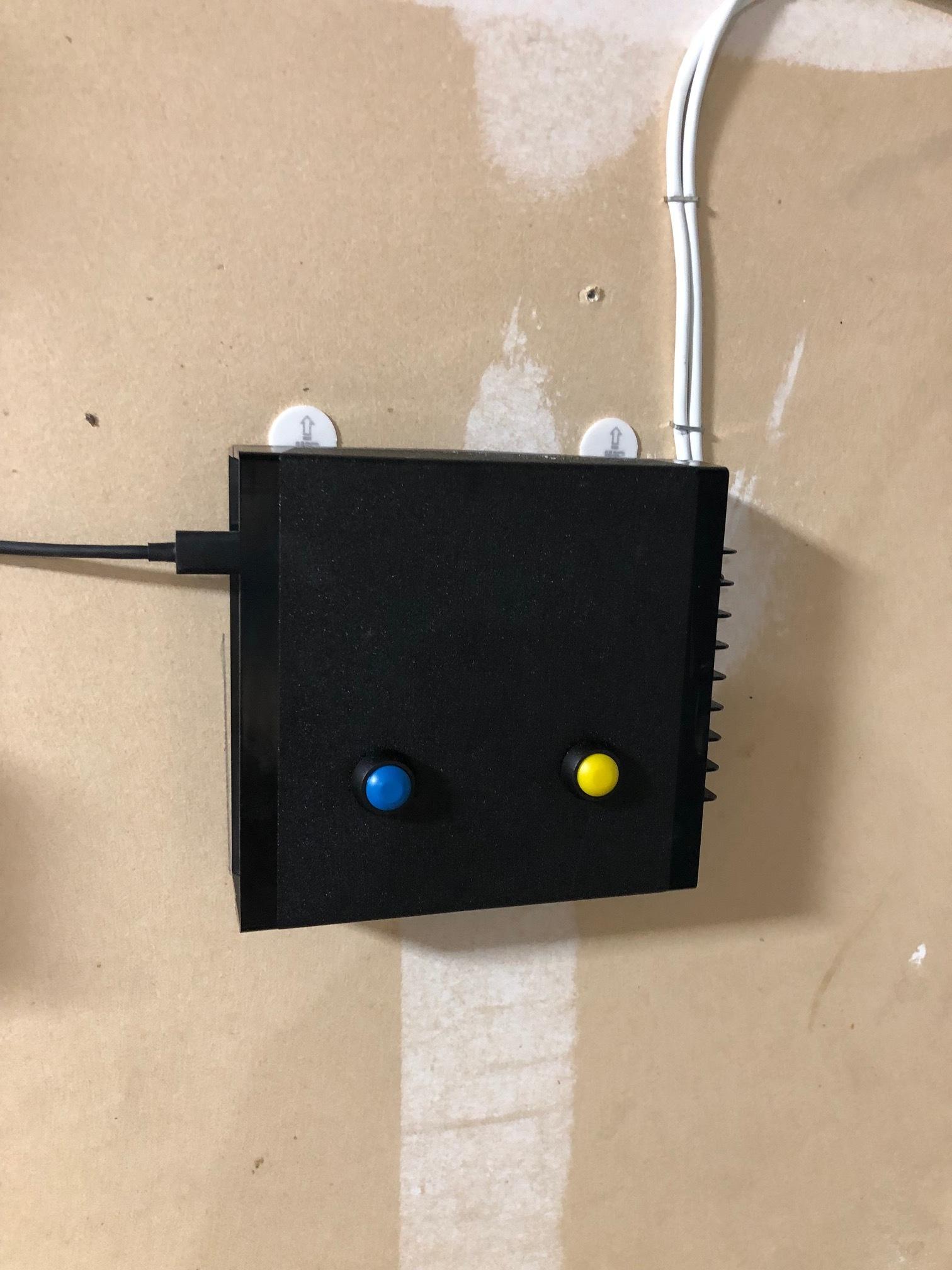 DIY Garage Door Controller - Support - Hubitat