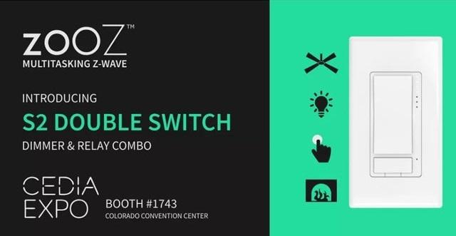 Zooz Fan Light Controller Lounge Hubitat
